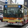 路線バス乗車記第49回 市02系統 長津田駅→片町→恩田成合→再勝坂→市が尾駅