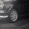 車にかける予算と、中古車の燃費。