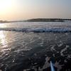 吉田港しらすポイントサーフィンレポート 4月7日 GoProHero7でサーフィン撮影