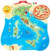 イタリア旅行のミラノ、ベネチア、フィレンツェ、ローマの観光日数は?