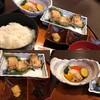 【浜松町大門】やまぐち山海の恵み 別邸 福の花 浜松町店:美味しい和食のお店、量も少なめでよろしい