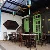 AMA Hostelにある中国風カフェAMA Cafe@ヤワラー