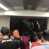 旅の羅針盤:クアラルンプールで、2016年12月に開業した「地下鉄(MRT)」に乗ってみました。 ※先頭車両がオススメです!!