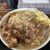 麺や土門 塩豚そば特 炙り端肉