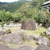 ⚒️庭石・庭岩を割る⚒️