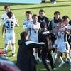 マッチレビュー J3リーグ第32節 グルージャ盛岡 vs セレッソ大阪U-23