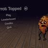 Carrot Topped ニンジンが食べられないように逃げるアクションゲーム