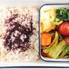 【料理】2019-06-04 今日のお弁当