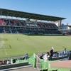 ルヴァンカップ 準決勝2戦目 セレッソ大阪対浦和レッズの試合を観ました