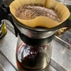 コーヒーのこと。
