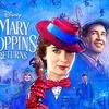 『メリー・ポピンズ リターンズ』。これぞ、ディズニーオブディズニー。メリー・ポピンズへの愛がマックス!ディズニー好きは必見です。