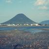 一日一撮 vol.110 讃岐の富士山を写す