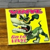 VINYL(ヴィニイル)唯一のオリジナルアルバム Go to VINYL (1997)