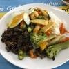 3/30昼食・チェンマイ大学食堂(チェンマイ市)