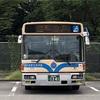 【横浜市バス】滝頭3-4556に乗ってきました