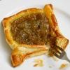 冷凍パイシートで作るルバーブジャムパイのレシピ