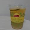 フルーツインティーグリーン飲んでみました。