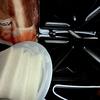 パン耳フレンチトースト
