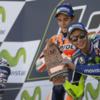 ★MotoGP2016 ロッシ「2018年でレースを辞めるかどうかはわからない。」