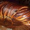 Xmas仕様のパン造りがいよいよ本格的に ・・嬉しい試し食いの時節 ❣ ブログ