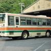 国道9号線を通る路線バス(兵庫県内)