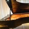 ピアノ弾き合い会に参加してきました!