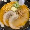 北海道での最後の食事