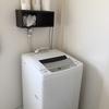 日立洗濯機 ビートウォッシュBW-DX120C で叶うスッキリ収納✳︎