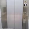 エレベーターの開閉ボタンがわかりづらい