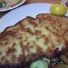シュニッツェルを食べよう Steinheil 16