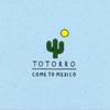 Come to Mexico / Totorro