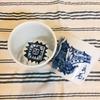 【兵庫県】そば処出石で皿そば巡りと絵付け体験♡