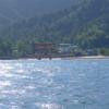 宮島泊地、市営桟橋
