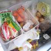 諸事情により物を減らせない冷蔵庫の収納は難しい