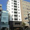 〈京都糸屋ホテル〉に泊まる。