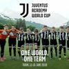 スタジアムツアーの申し込みが不可だった6月14日、スタジアムではアカデミーW杯が開催される
