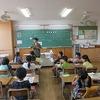 2年生:出校日 課題提出