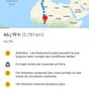 Google マップ / Bénin