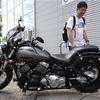 レンタルバイクで北海道ツーリング