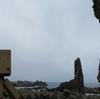 せたな町 小歌岬付近の風景
