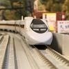 JR西日本 700系新幹線 ひかりレールスター