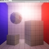 【Unity】ProBuilder Basicでコーネルボックスを作ってみる
