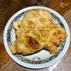 オラムの作った揚げパン