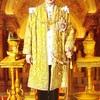 タイ国王 崩御
