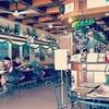 ペナンのドイツパブレストランのワンプレートランチ