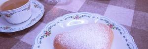 【60代・夫の日常】ムラヨシマサユキさんの「切りっぱなしのふんわりパン」
