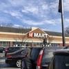 アメリカでも日本食が買えるスーパー♪ H MART