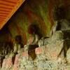 菅生磨崖仏(すがおまがいぶつ)を撮りに行ってみた 大分県豊後大野市