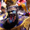 ボリビア オルロのカーニバル 治安情報と楽しみ方
