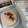 クリスマスケーキは初めてのモンサンクレール・ノエルセラヴィ